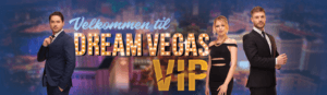 DreamVegas VIP casino