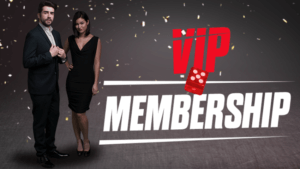 SpinRider VIP casino