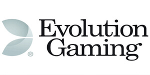evolution gaming ComeOn! live casino