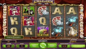 simsalabim beste spilleautomater online