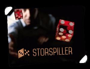 storspiller vip casino anmeldelse storspiller nettcasino