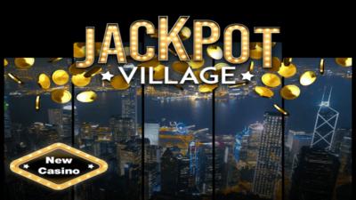 Nytt VIP casino 2019 - JackpotVillage