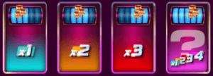 Prime Zone gratisspinn nye automater på nett