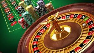 Slik spiller du Roulette